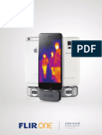 FLIR One Ios Android User Guide