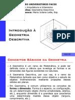AULA 02 Introducao a Geometria Descritiva (2)