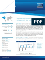 North America Office Highlights 1Q 2010