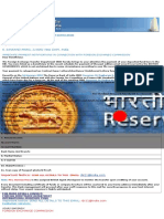 RBI guidelines