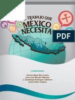 El Trabajo Que Mexico Necesita