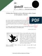 La Voz Del Quijote II 2