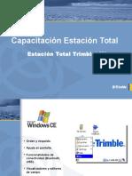 145502874-Estacion-Total-Trimble-m3.ppt