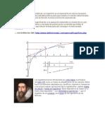 La Matematica de Los Logaritmos