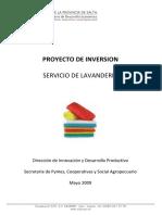 lavanderia.Proyecto de inverison.pdf