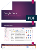 Google Docs Drive Traduccion
