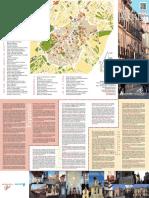 Plano Alcalá de Henares