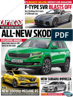 Auto Express – 30 March 2016