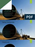 Gasoducto - Presentación Final