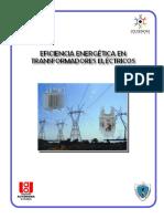 Eficiencia energética en transformadores