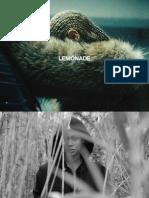 Digital Booklet - Beyonce - Lemonade