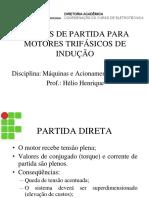 MAE - Chaves de Partida_direta_estrela-triangulo_compensadora