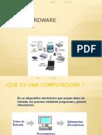 Hardware y Disposistivos Perifericos
