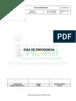 8. Guia de Endodoncia
