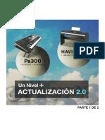 KORG Pa300 & Havian 30