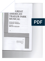 The Great American Trailer Park Musical Script