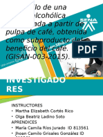 Ponencia Final Proyecto Cafe 03122015