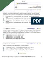 Logistica e Distribuição Av1 2015.1 (Simulado Da Aula 4)