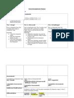 scafone tiered lesson plans