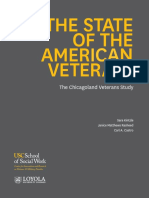 Status of American Veterans