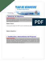 Plan de Negocios - Fondo Emprender Modelo (1)(1)