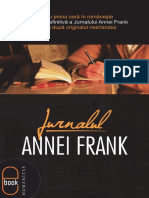 Anne Frank - Jurnal