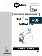 Xmt425vsauto Line (Lh250371a)