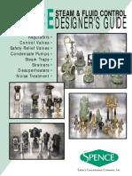 Spence Designer Guide