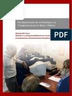Organiz Politica CHILE