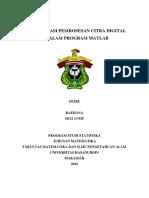 Laporan Praktik PCD 3 Rere