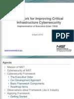 Cybersecurcy Framework BSI