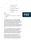 US Department of Justice Civil Rights Division - Letter - tal391