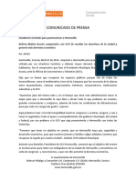 22-04-16 Establecen Acuerdos Para Promocionar a Hermosillo. C-26916