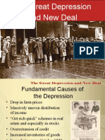 Great Depression and New Deal(2)
