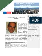 Boletín de Inversiones Abril 2015