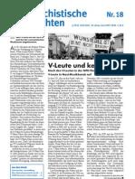 antifaschistische nachrichten 2002 #18