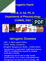 2. Iatrogenic Harm 26.4.15