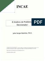 El Analisis de Problemas Decisionales (1) (1)