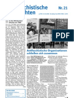 antifaschistische nachrichten 2002 #21