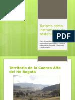 Turismo Como Instrumento de Sostenibilidad2