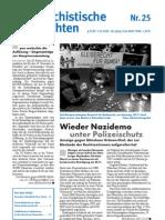 antifaschistische nachrichten 2002 #25