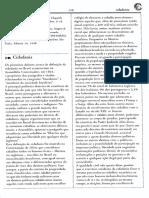 Texto 11 (OPCIONAL), 21 e 28 de Março, Cidadania