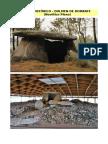 Arte Prehistórico - Dolmen de Dombate (Neolítico Pleno)