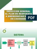 Plan Respuesta a Emergencias