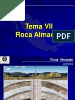 7. Roca Almacen