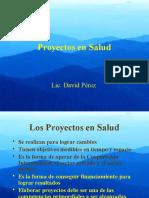 Proyecto de Salud