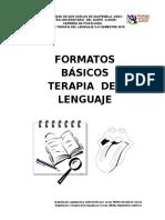 Formatos Práctica TL v-VI 2015