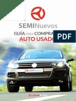 Sn Guia Comprar Auto Usado