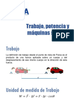 Presentación - Trabajo