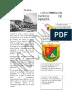 Historia de Pereira